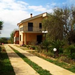 Villa Borgata